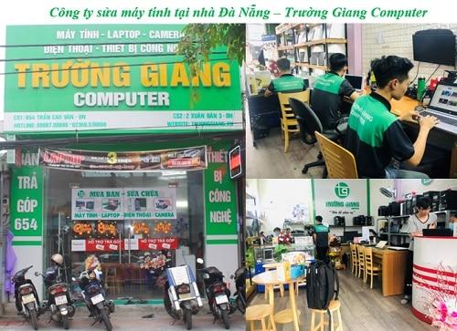 Công ty sửa máy tính tại nhà Đà Nẵng