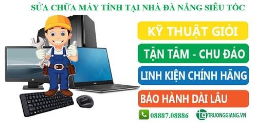 sửa chữa máy tính tại nhà đà nẵng