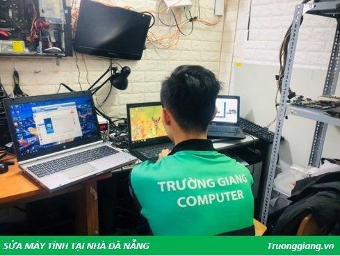 sửa máy tính tại nhà đà nẵng