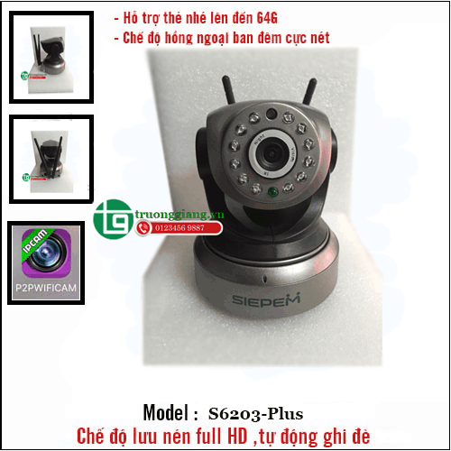 camera-ip-khong-day-HD-quan-sat_SIEPEM-S6203plus