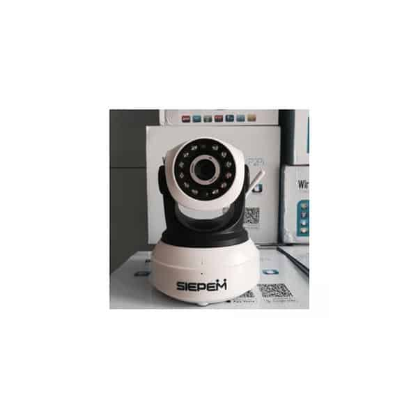 CAMERA-IP-WIFI-SIEPEM-S6205Y-WR
