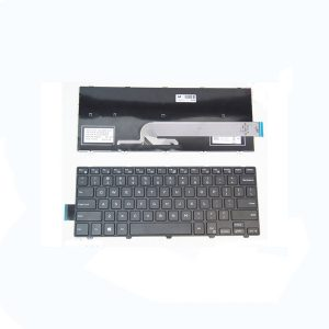 Pin Laptop Dell inspiron 5521 - Trường Giang Computer