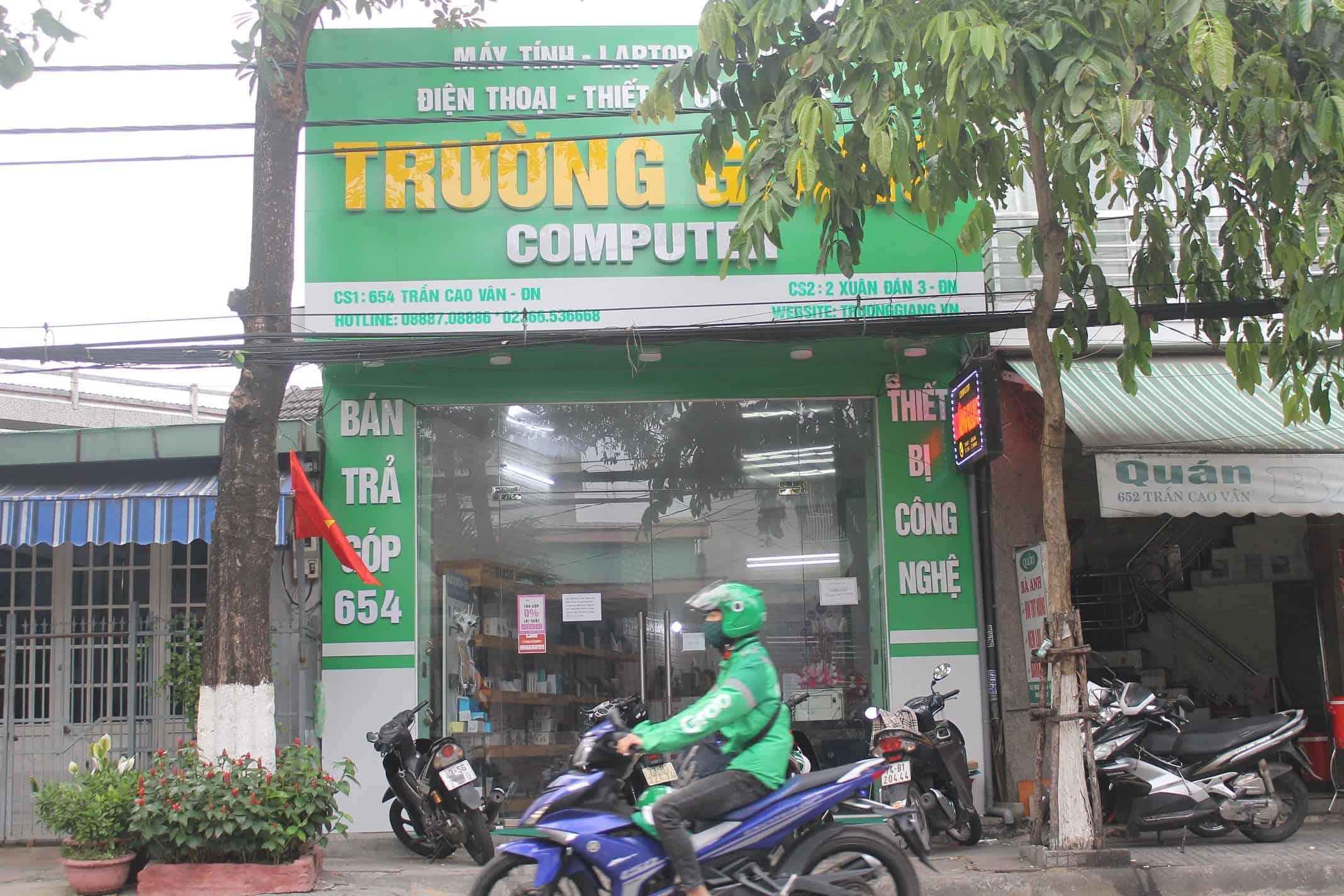 của hàng sửa máy tính tại nhà Đà Nẵng