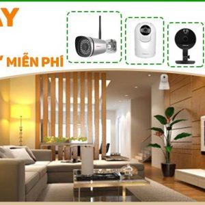 dùng thử miễn phí camera wifi tại Đà Nẵng