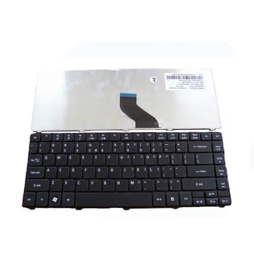 Ban Phim Laptop Acer Aspire 4752Z Da Nang Danh Muc