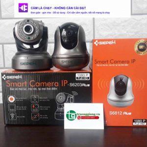 Camera wifi quận 3, 4, Bình Thạnh tphcm