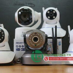 Camera wifi tại quận tân Phú Tphcm