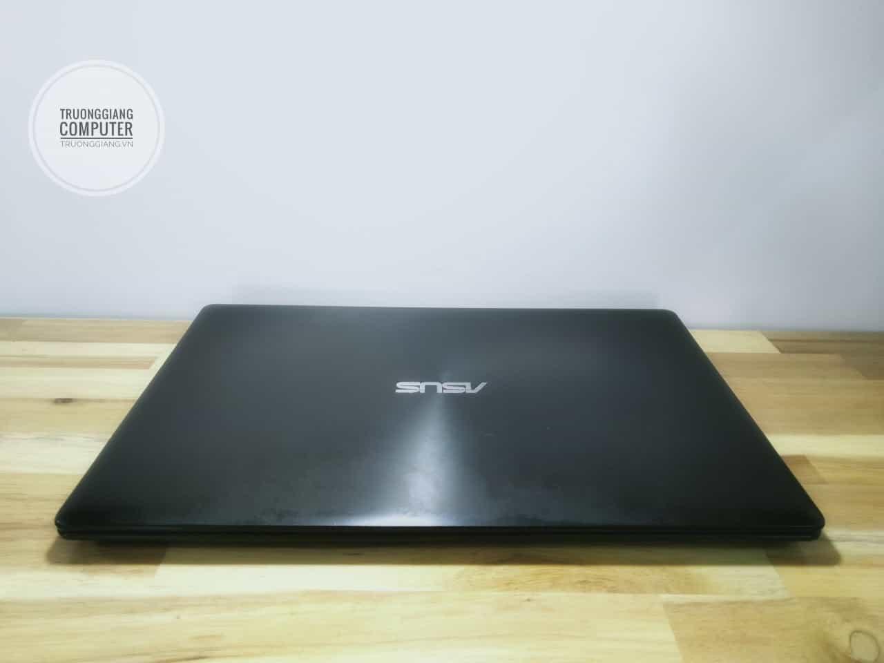 Asus X550LD