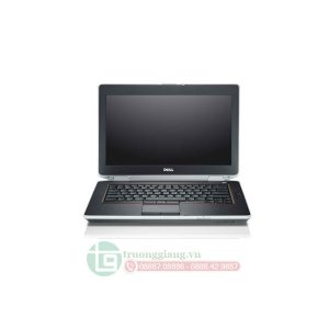 Laptop Dell Latitude E6420 – Core i5-2520M -RAM4G-HDD 250G -14inch