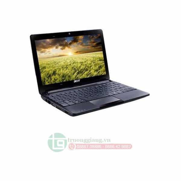 Laptop-mini-Acer-Aspire-One-D270-Atom-N2600-RAM-2GB-HDD-320GB-10.1inch