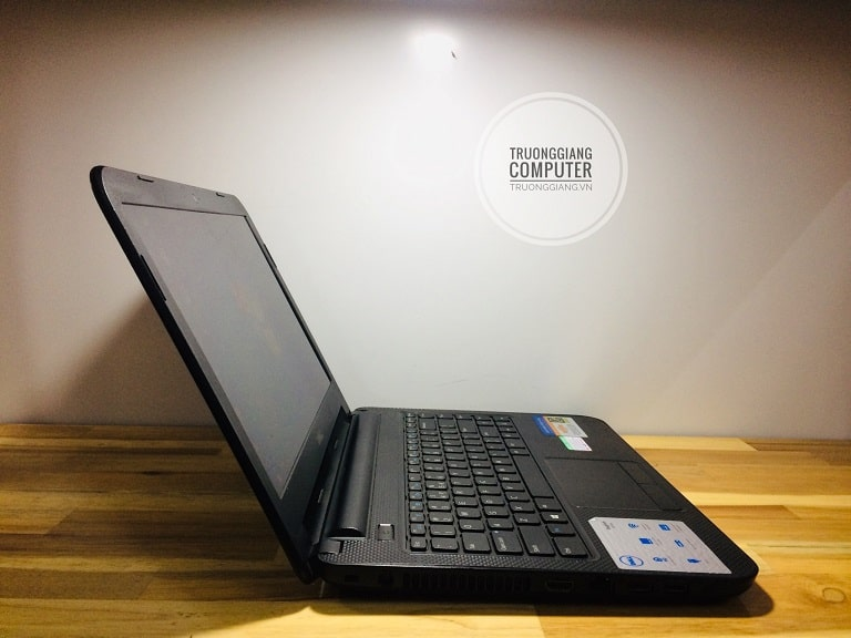 Laptop Dell Inspiron 3421- Core i3 3217U cũ