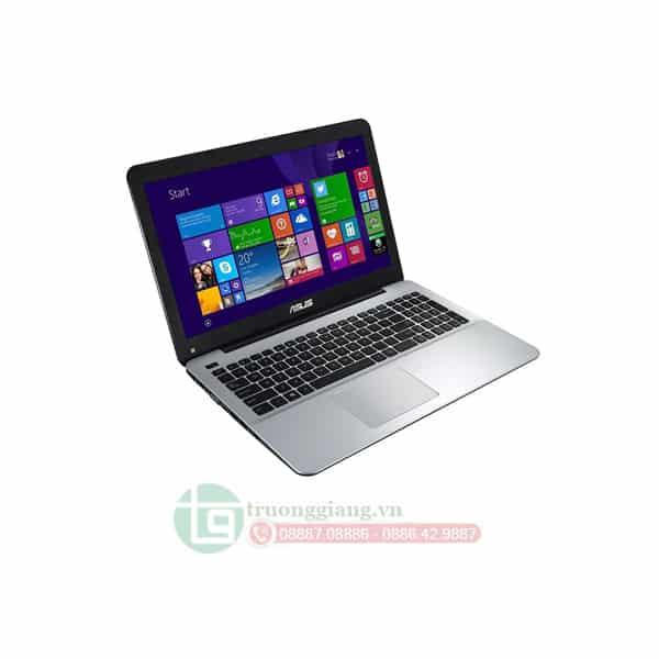 Laptop-Asus-X555L-Core-I5-4210U- Ram-4GB- HDD-500G -VGA-2G–15inch