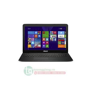 Laptop cũ ASUS X554LAB core i5 5200U- RAM 4GB- HDD 500GB- 15.6INCH