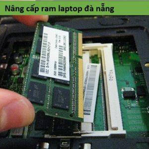 Nâng cấp ram laptop đà nẵng