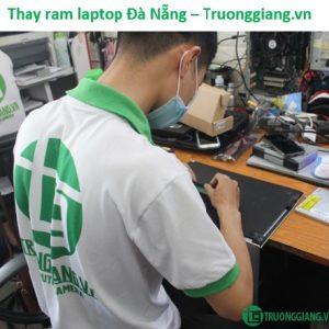 Thay ram laptop, nâng cấp ram tại Đà Nẵng