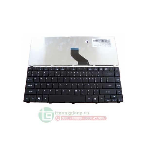 Bàn phím NV4 NV49 NV49C laptop Gateway