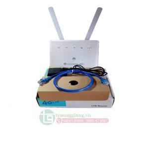 Hình ảnh Bộ phát wifi 4G Huawei-B310