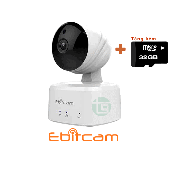camera ebitcam e2 2mp