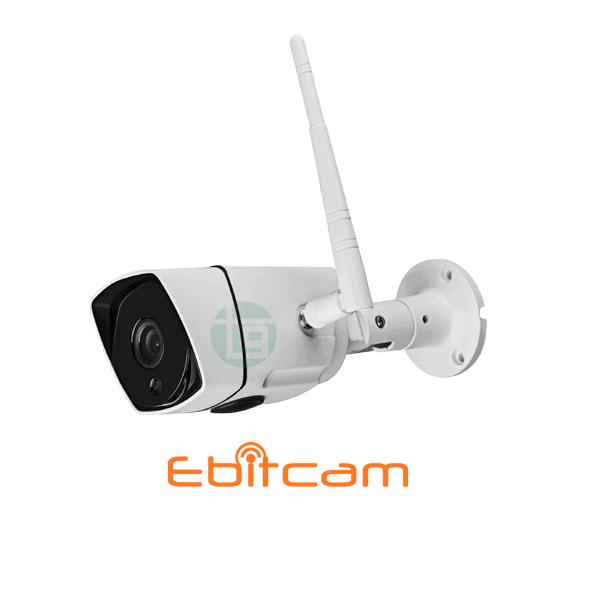 camera ip ebitcam ebo1 1.0 MP