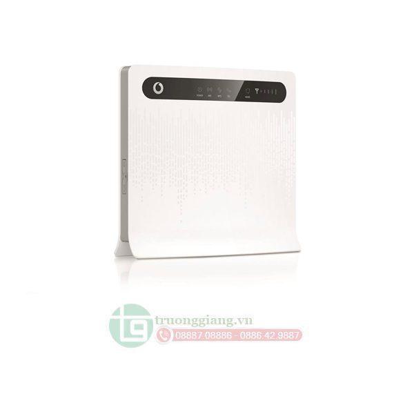 Router 4G wifi Huawei B593