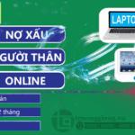 Bán laptop cũ trả góp tại Đà Nẵng