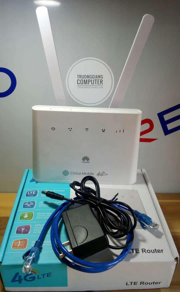 Bộ phát wifi 4G Đà Nẵng giá tốt