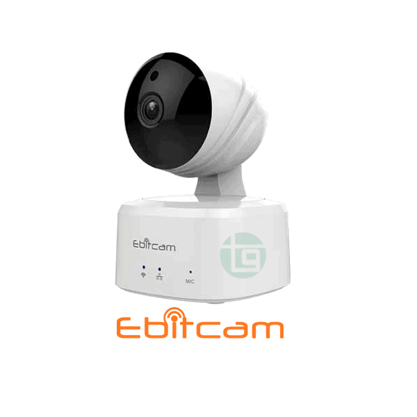 Camera wifi trong nhà Ebitcam