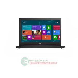 Laptop Dell Inspiron 3543 i5 5200U- RAM 4G- SSD 120G- HDD 500G- VGA2G- Win10