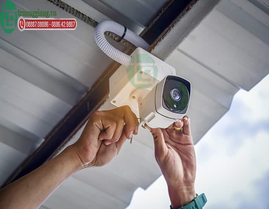 Sửa camera Đà Nẵng trong ngày chất lượng tốt nhất