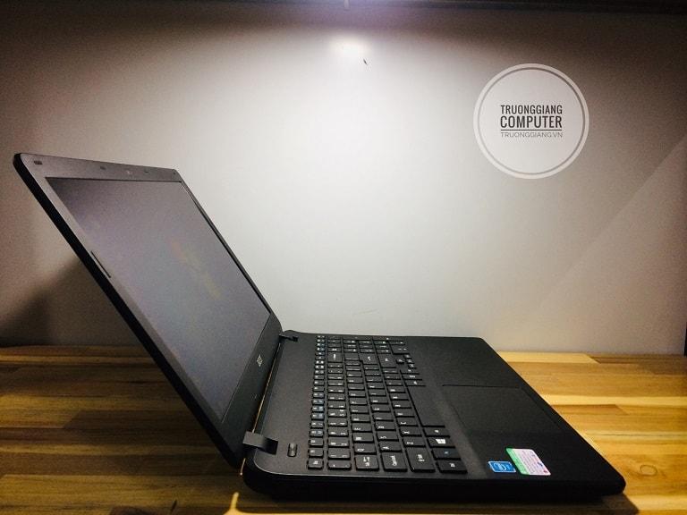Laptop Acer Aspire ES1-531 celeron n3050 cũ
