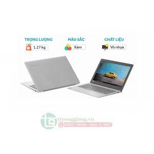 Laptop Lenovo Ideapad 120S 14IAP N3350-RAM 2G-32G-14inch