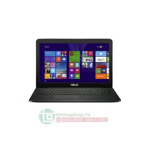 Laptop ASUS X555LPB CORE I5 5200U