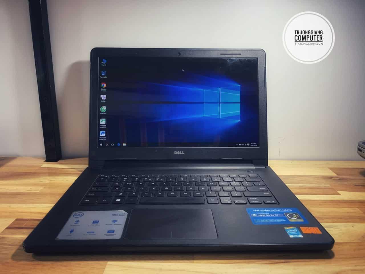 Màn hình laptop Dell inspiron 3458