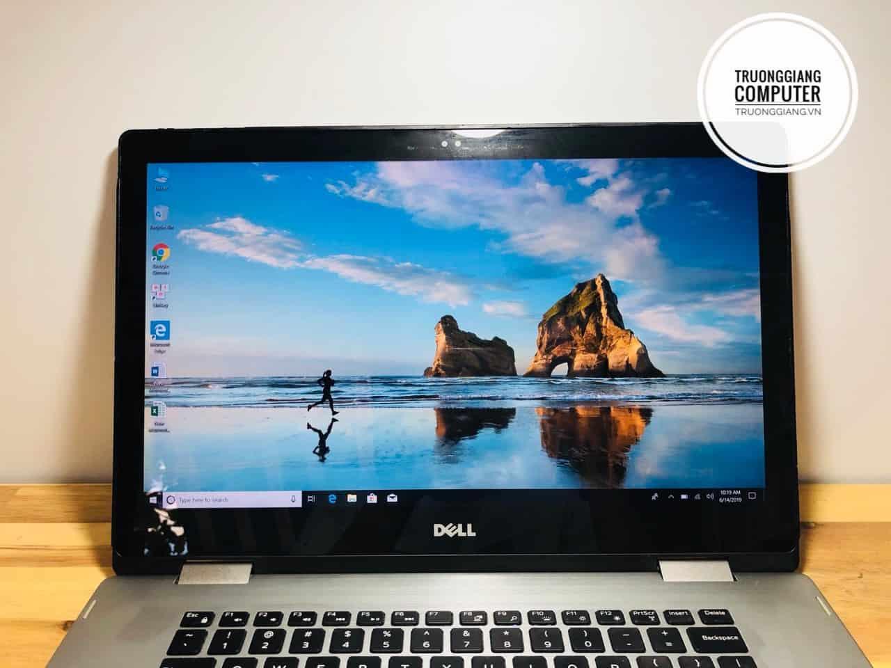 Màn hình Dell Inspiron 7579