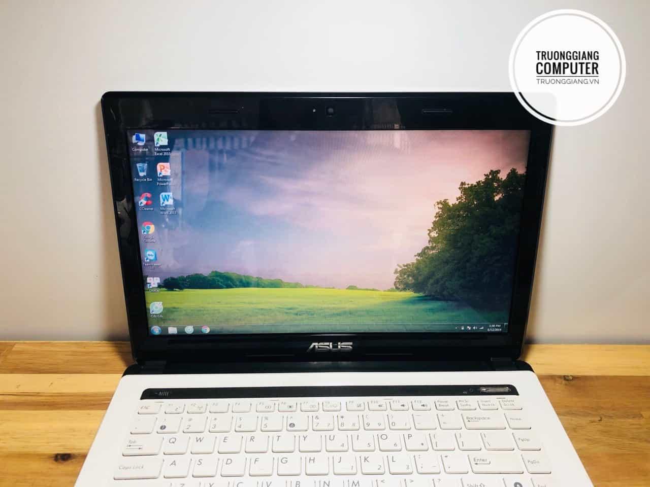 Màn hình Laptop Asus K43E