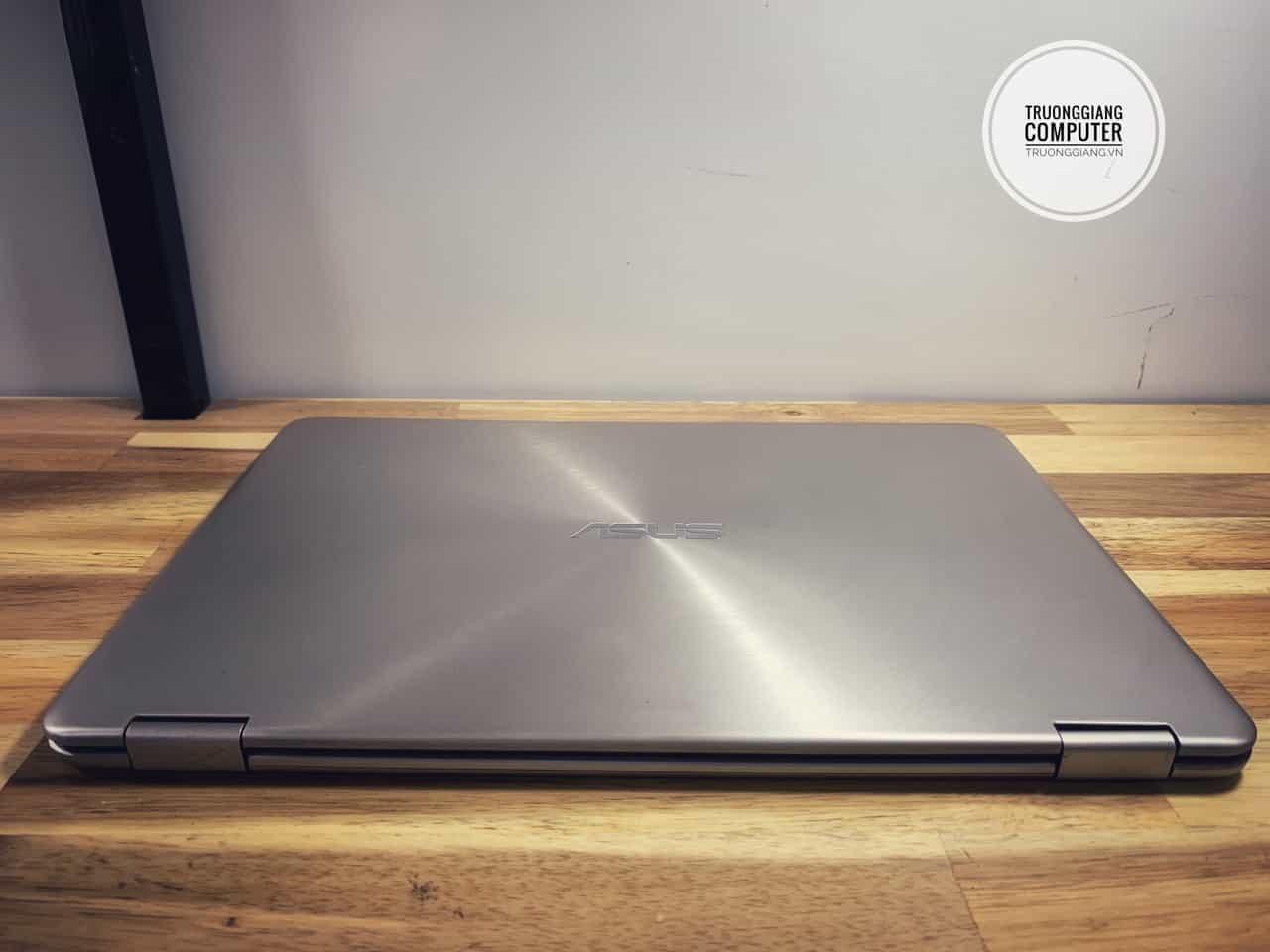 Laptop Asus UX360CA cũ