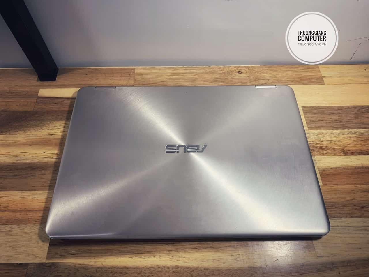 Laptop Asus UX360CA M3-7Y30 13.3inch