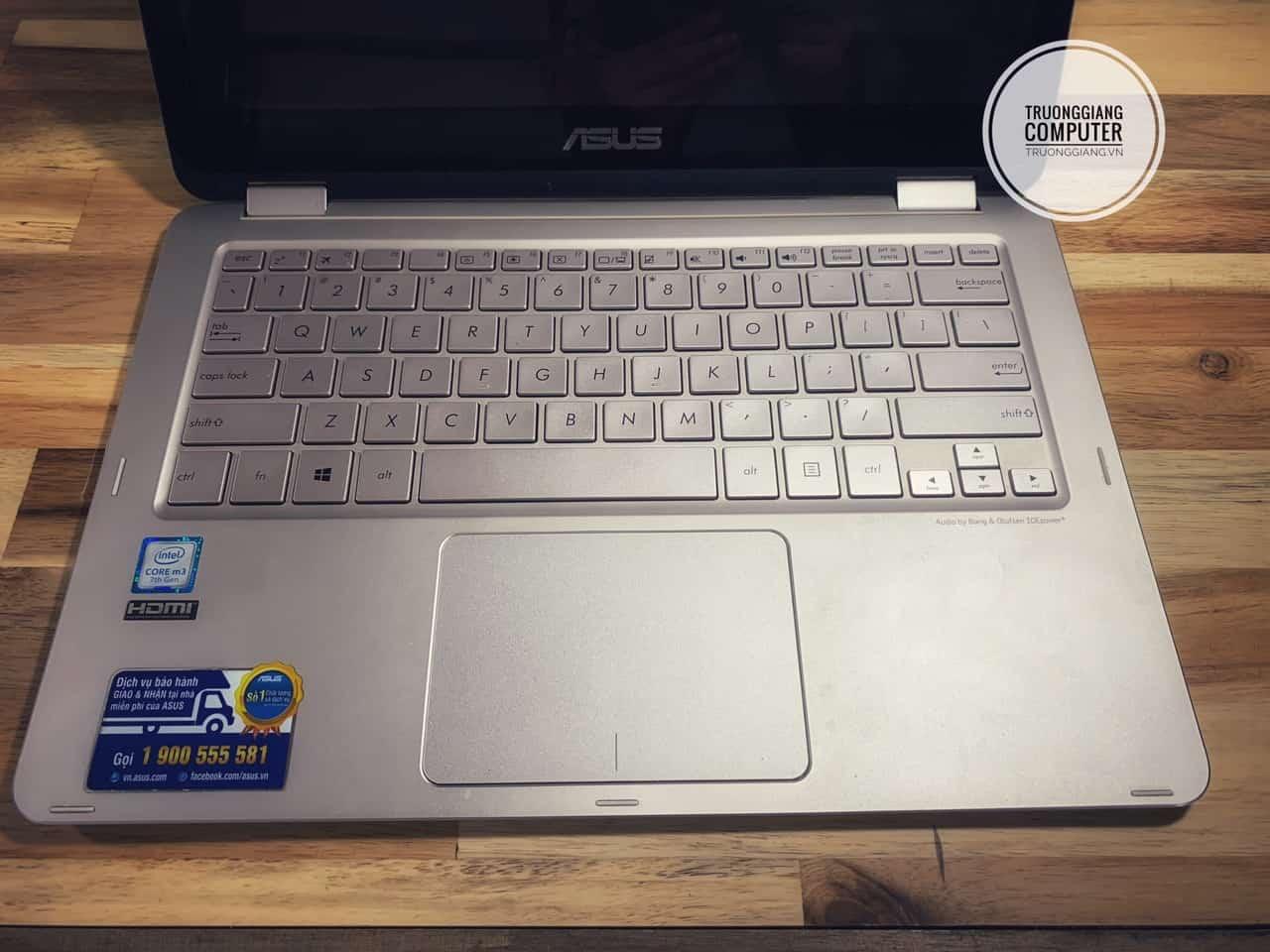 Bàn phím Laptop Asus UX360CA