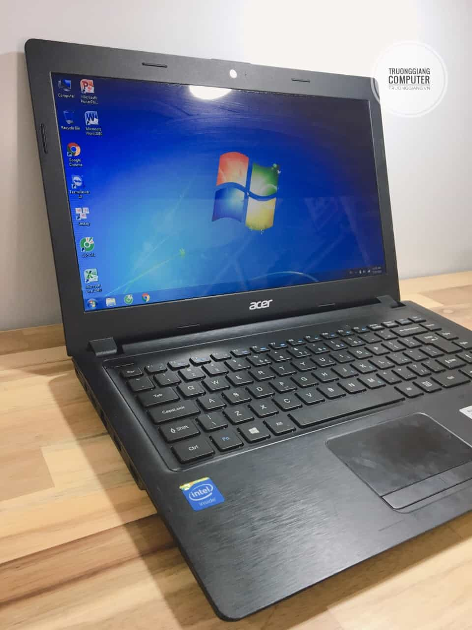 laptop Acer Aspire Z1401 n2840