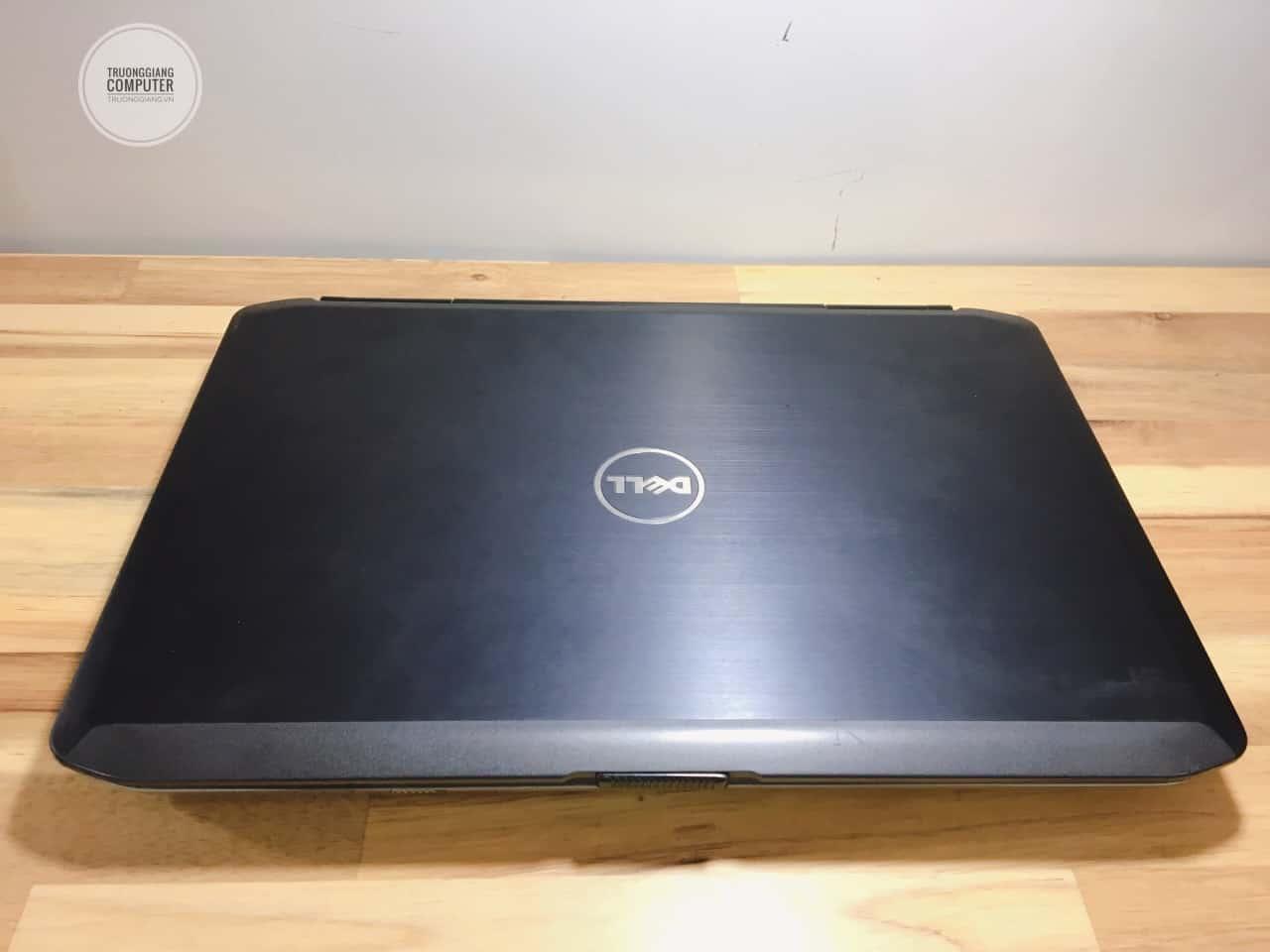 Laptop Dell Latitude E5430 cũ