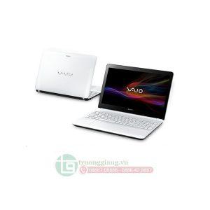 Laptop Sony Vaio SVF15322SGW Core i3 4005U