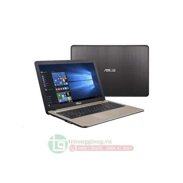Laptop xách tay ASUS Vivobook X540NA intel celeron n3350