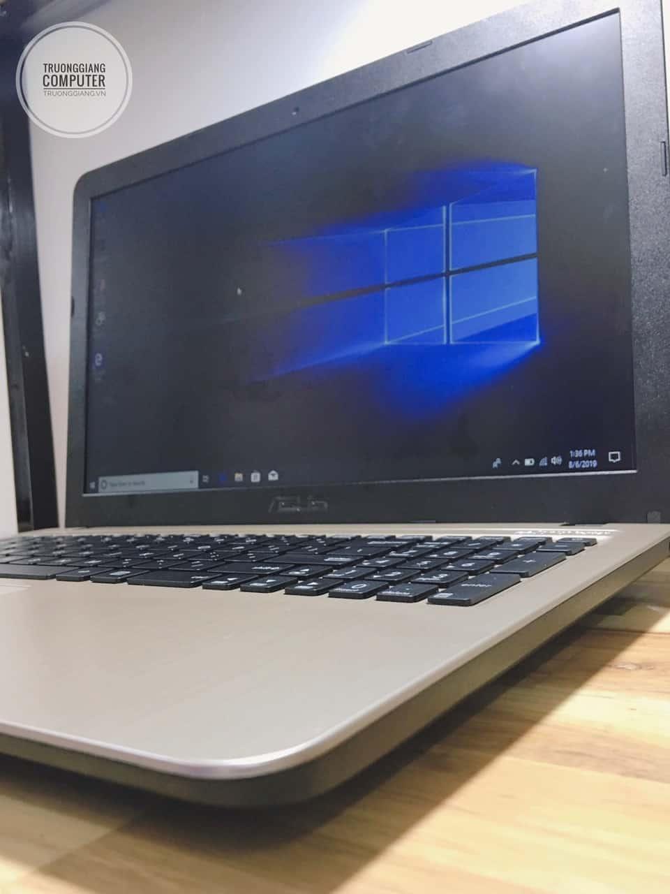 màn hình laptop Asus X540NA