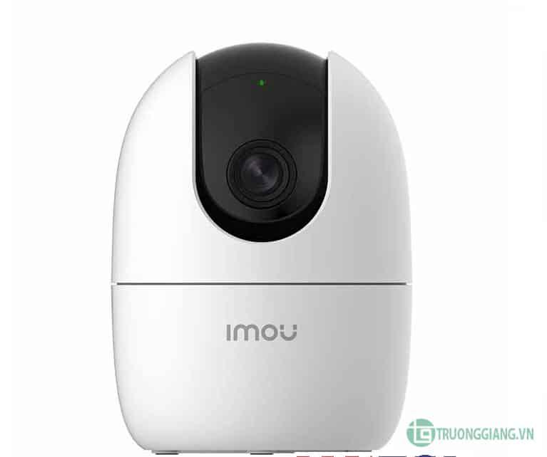 Camera ip wifi IMou IPC A22EP trong nhà