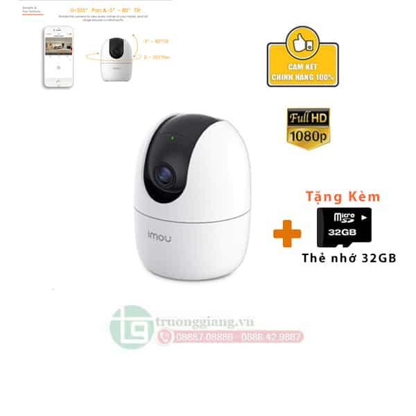 Camera ip wifi Imou A22EP Đà Nẵng