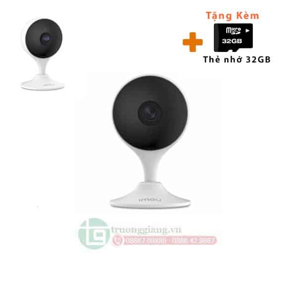 CAMERA IP WIFI IMOU IPC-C22EP