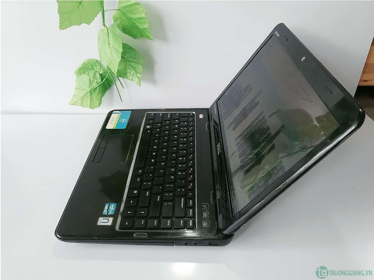 Thiết kế Dell Inspiron N4110 i3 2330M