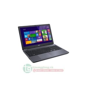 Laptop Acer E5 573 core i3 4005U 4