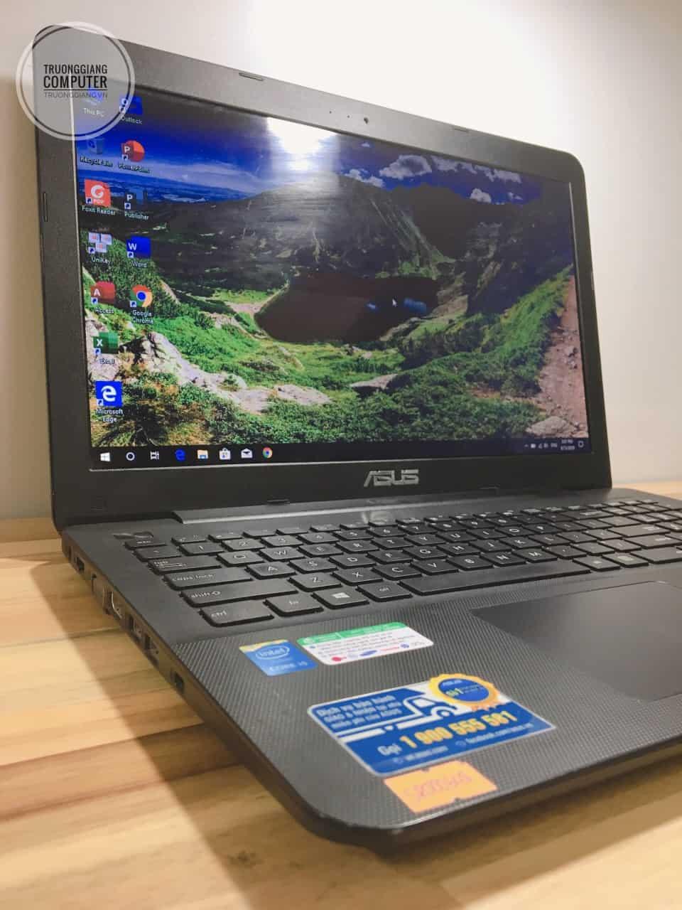Màn hình laptop Asus X554LAB