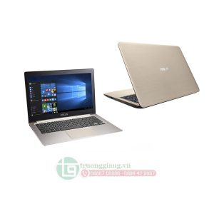 Laptop ASUS X556UF core i5 6200U